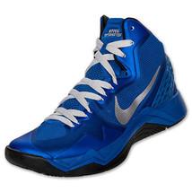 Men's Nike Zoom Hyperdisruptor Basketball Shoes, 548180 400 Size 11.5 Ga... - $89.95
