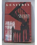 Génitrix [Paperback] Mauriac François - $6.99