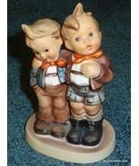 "***ULTRA RARE*** ""MAX AND MORITZ"" Goebel Hummel Figurine #123 TMK1 Incis... - $221.15"
