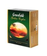 Greenfield Tea sample item