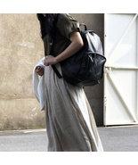 Sale, Full Grain Leather Women Backpack, Ladies Travel Backpack, Laptop ... - $265.00