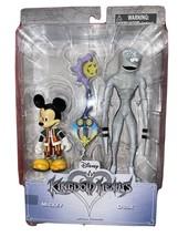 NEW Disney Kingdom Hearts Mickey and Dusk Action Figures Series 1.       B2 - $4.75