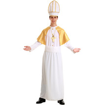 Pious Pope Adult Costume, XL - $39.95
