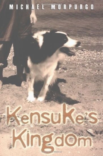 Kensuke's Kingdom : Border Collie Story by Michael Morpugo : New Hardcover @ZB