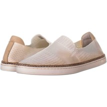 UGG Australia Sammy Fashion Slip-On Sneakers 973, White, 9.5 US / 40.5 EU - $25.91
