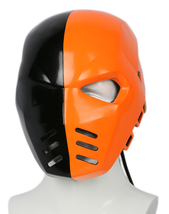 Deathstroke Halloween Fancy Dress Mask Arrow season 5 Film Character Com... - $129.49 CAD