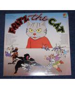 Fritz The Cat Bakshi Soundtrack LP - $22.99