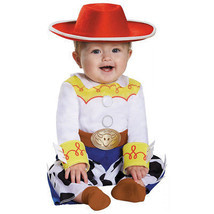 Toy Story Jessie Deluxe Infant Child Kids Youth Disney Costume - €17,71 EUR