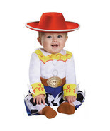 Toy Story Jessie Deluxe Infant Child Kids Youth Disney Costume - £15.16 GBP