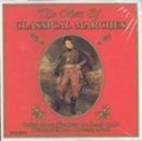 The Best of Classical Marches Cd