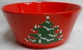Waechtersbach CHRISTMAS TREE PATTERN Vegetable/Serving Bowl - $15.83