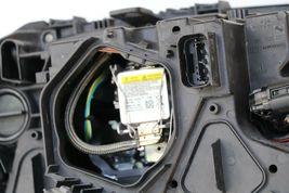 07-10 BMW E83 X3 LCI HID Xenon AFS DYNAMIC Headlight Driver Left LH - POLISHED image 10