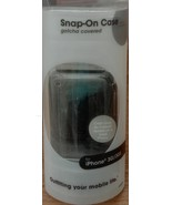 Gotcha Covered Snap-On Case - for iPhone 3G/3GS - 1705474 -Patterned- BR... - $11.87