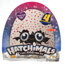 Spinmaster Hatchimals Colleggtibles - Sweet Smelling 16pk  - $29.69