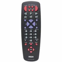 Rca CRK74B2 Factory Original Tv Remote F20637ET, G32643SK, G27303HP, F20603BC - $13.79