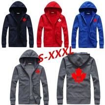 Autumn Winter Mens Hoodies Vintage Canada D2 DSQ Hoodie Sweatshirt Men Hip Hop Z