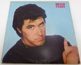 Bryan Ferry These Foolish Things LP Vinyl Album Record SD7304 Roxy Music - $19.79