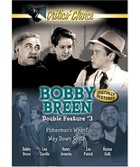 Bobby Breen Double Feature, Vol. 3 (Fisherman's Wharf / Way Down South) ... - $10.02