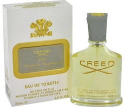 Creed Zeste Mandarine Pamplemousse 2.5 Oz Eau De Toilette Spray image 5