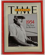 Time Capsule 1954 The Year in Review - $7.99