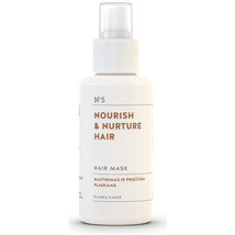 You & Oil Nourish & Nurture Hair Mask 100ml - $56.35