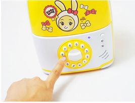 Jeus Toys Aromi Melody Light Suitcase Money Banks Savings Box Piggy Bank Toy image 3