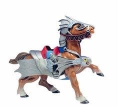 Advanced Dungeons Dragons action figure D&D toy LJN Destrier horse stron... - $94.05