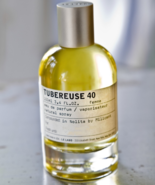 TUBEREUSE 40 by LE LABO 10ml Travel Spray T40 NYC EXCLUSIVE Tuberose Per... - $55.00