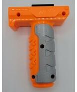 Nerf N-Strike Elite Fore/Front Grip Attachment from Retaliator Orange Grey - $9.89