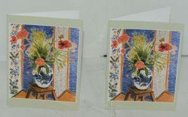 Caspari 15619 46 Matisse 8 Assorted Boxed Notes With Envelopes image 6