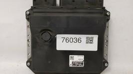 2014-2014 Toyota Prius Engine Computer Ecu Pcm Ecm Pcu Oem 76036 - $332.29