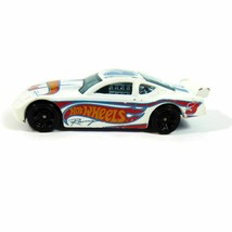 2008 Hot wheels Mattel Circle Tracker Car F49 Malaysia - $5.93