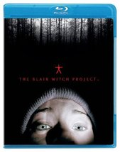 The Blair Witch Project [Blu-ray] (1999)
