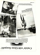 Glenn Scarpellie teen magazine pinup clipping Shirtless beach Teen Set s... - $2.50