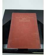 Shakespeares Tragedy of Macbeth 1905 Edited by William J Rolfe - $9.35