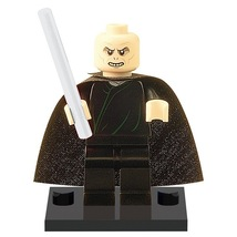 Lord Voldemort Lego Toys Harry Potter Minifigure - $3.25