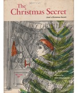 The Christmas Secret by Joan Lexau and Don Bolognese 1969 Scholastic Pap... - $5.93