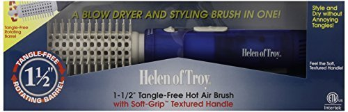 Helen Of Troy Hot Air Brush 1573 Spr Mega 1 1/2 in 1 Count