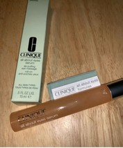 Clinique All About Eyes Serum De-Puffing Eye Massage Roll-On 15ml/0.5oz New - $22.72
