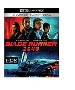 Blade Runner 2049 (4K Ultra HD+Blu-ray+Digital, 2018) - $19.95