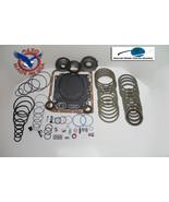 4L60E Rebuild Kit Heavy Duty HEG LS Kit Stage 1 1997-2000 - $97.71