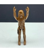 Star Wars action figure Kenner vintage loose toy 1978 chewbacca wookie o... - $27.72