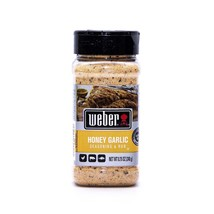 Weber Honey Garlic Seasoning & Rub (8.75 oz.) - $7.58