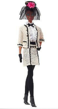 Mattel Barbie Silkstone Best to A Tea Doll Fashion Model Collection Signature - $138.00