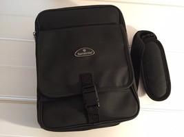 Samsonite Carry On Travel Tote Bag Expandable Duffle Bag 20409 Black - $28.68