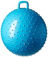 """36"""" Knobby Bouncy Ball with Handle (Colors may vary) - $27.11"""