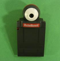 Gameboy Pocket Camera ~ Red (Nintendo Game Boy Color GBC, 1998) Japan Im... - $14.78