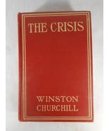 The Crisis (Special Edition 1905) Winston Churchill - $29.65