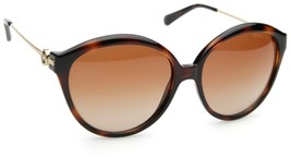 "Michael Kors MK6005 Mykonos 300613 Tortoise /BROWN Sunglasses 58-16-140mm ""Read"" - $49.49"