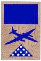 Air Force Lockheed U-2 Military Award Shadow Box Medal Display Case - $360.99